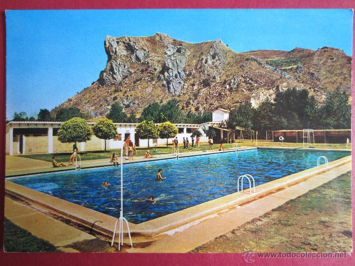 ezcaray la rioja logro o piscinas municipale comprar