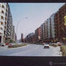 Postales: LOGROÑO-V24-Nº1079-GRAN VIA JUAN CARLOS I. Lote 43144831
