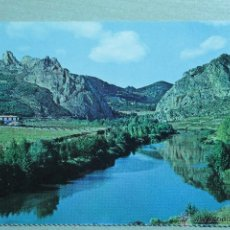 Postales: POSTAL ANTIGUA DE HARO (LOGROÑO). Lote 43210802