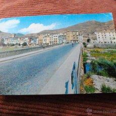 Postales: NAJERA LOGROÑO BONITA VISTA LA DE LAS FOTOS MIRA MAS POSTALES EN MI TIENDA VISITALA . Lote 43579471
