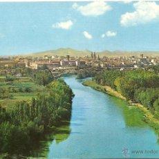 Postales: POSTAL VISTA GENERAL, LOGROÑO, , SIN CIRCULAR. Lote 43794527