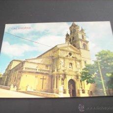 Postales: CALAHORRA (LA RIOJA) CATEDRAL. Lote 44895943
