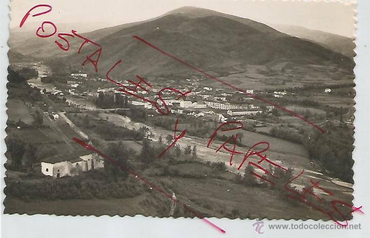 EZCARAY - VISTA GENERAL - Nº 4 ED. SICILIA (Postales - España - La Rioja Moderna (desde 1.940))
