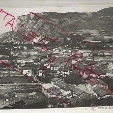 Postales: EZCARAY - VISTA PARCIAL Y LA PEÑA - Nº 14 ED. SICILIA. Lote 45925333