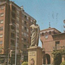 Postales: Nº 15195 POSTAL CALAHORRA EL QUINTILLANO LA RIOJA. Lote 46000318