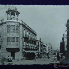 Postales: POSTAL DE CALAHORRA (LA RIOJA). Nº3 CALLE MARTIRES. EDIC GARCIA GARRABELLA-ZARAGOZA. AÑOS 50. Lote 46389027