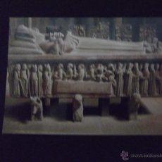 Cartoline: POSTALES-LOGROÑO- V29-NUEVA-MONASTERIO DE CAÑAS. Lote 46710453