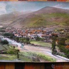 Postales: POSTAL FOTOGRAFICA EZCARAY VISTA GENERAL ED. SICILIA. Lote 47491570