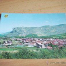 Postales: EZCARAY ( LOGROÑO ) VISTA GENERAL. Lote 47836512