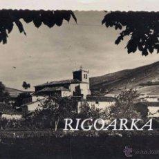 Postales: EZCARAY (LA RIOJA).- VISTA PARCIAL.. Lote 48747997