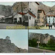 Postales: EM1081 QUEL - VISTAS - FOTO VICTOR. Lote 54457525