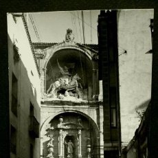 Cartes Postales: LOGROÑO - Nº 35 ENTRADA DE SANTIAGO REAL -ED.PARIS J.M.- POSTAL SIN CIRCULAR - LA RIOJA. Lote 55887240