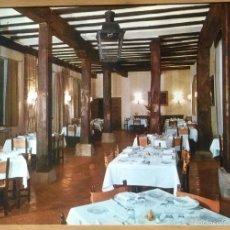 Postales: PARADOR NACIONAL DE SANTO DOMINGO DE LA CALZADA. Lote 55946729