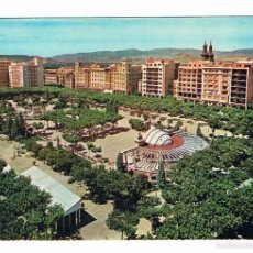 Postales: POSTAL ANTIGUA LA RIOJA SIN CIRCULAR LOGROÑO PLAZA DEL ESPOLON. Lote 58678171