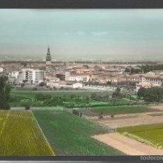 Postales: SANTO DOMINGO DE LA CALZADA - VISTA GENERAL - P17782. Lote 59617743