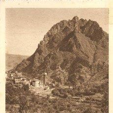 Postales: POSTAL, ARNEDILLO, VISTA GENERAL DE LA VILLA , SIN CIRCULAR. Lote 61187355
