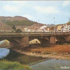 Postales: POSTAL, NÁJERA-LOGROÑO, VISTA GENERAL , SIN CIRCULAR. Lote 62068668