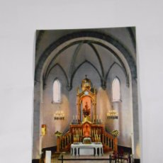 Postales: POSTAL DE SANTA MARIA DE LA ESTRELLA. SAN ASENSIO. LA RIOJA. TDKP7. Lote 62194928