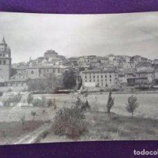 Postales: POSTAL DE CALAHORRA (LA RIOJA). N°18 VISTA GENERAL. EDICIONES SICILIA. AÑOS 50.. Lote 62272536