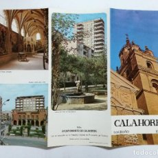 Cartes Postales: CALAHORRA -LOGROÑO-ESPAÑA. Lote 63338528