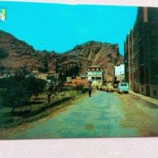 Postales: POSTAL QUEL - LA RIOJA - 1972. Lote 76377502