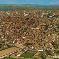 Cartes Postales: CALAHORRA LOGROÑO RIOJA. VISTA AÉREA, 1970.. Lote 93136570