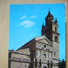 Postales: CALAHORRA (LA RIOJA) - CATEDRAL. Lote 95926343