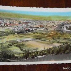 Postales: FOTO POSTAL DE LOGROÑO, VISTA GENERAL, N. 76, ED. ARRIBAS, NO CIRCULADA.. Lote 95994175