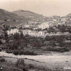 Postales: SAN ROMAN LOGROÑO 1950. Lote 103440775