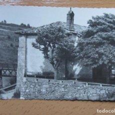Postales: ORTIGOSA DE LOS CAMEROS. LOGROÑO. Nº2.. Lote 109178891