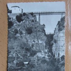 Postales: ORTIGOSA DE LOS CAMEROS. LOGROÑO. Nº10.. Lote 109179039