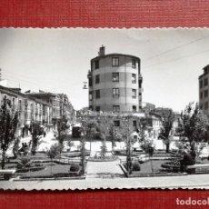 Postales: POSTAL DE CALAHORRA -LA RIOJA-EDICIONES SICILIA- 39- GLORIETA . Lote 113605559