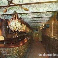 Postales: LOGROÑO - 6 RINCÓN DE PEPE - INTERIOR. Lote 115680975