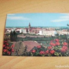 Postales: SANTO DOMINGO DE LA CALZADA ( LOGROÑO ) VISTA GENERAL. Lote 116831259