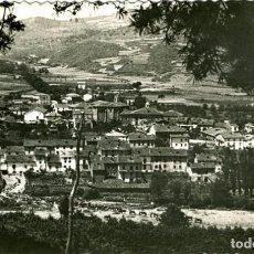 Postales: EZCARAY (LA RIOJA).- VISTA PARCIAL. EDICIONES SICILIA Nº 15. FOTOGRÁFICA.. Lote 117319667