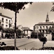 Postales: TARJETA POSTAL SANTO DOMINGO DE LA CALZADA. CALLE BEATO JERONIMO HERMOSILLA. Nº 14.. Lote 118243982