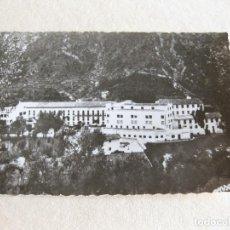 Postales: POSTAL FOTOGRÁFICA DEL BALNEARIO DE ARNEDILLO - PANORÁMICA - HEREDEROS DE MARTINEZ PINILLOS. Lote 120220891