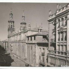 Postales: LOGROÑO - CALLE GENERAL MOLA - Nº 3 ED. SICILIA. Lote 126125587