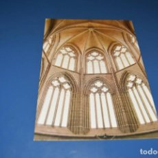 Postales: POSTAL SIN CIRCULAR - DE CAÑAS 1 - LA RIOJA - EDITA TURISMO. Lote 127473675