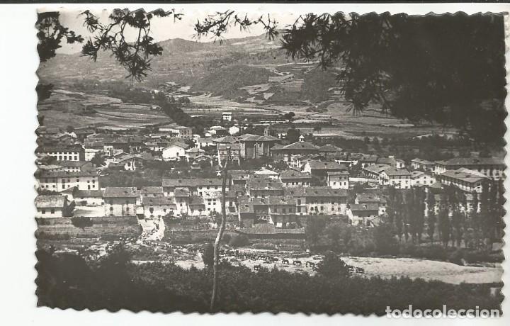 EZCARAY - VISTA PARCIAL - Nº 16 ED. SICILIA (Postales - España - La Rioja Moderna (desde 1.940))