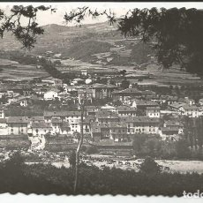 Postales: EZCARAY - VISTA PARCIAL - Nº 16 ED. SICILIA. Lote 127563087
