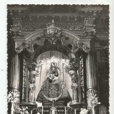 Postales: EZCARAY - VIRGEN DE ALLENDE - Nº 18 ED. SICILIA. Lote 127563155