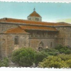 Postales: EZCARAY - IGLESIA PARROQUIAL - Nº 10 ED. SICILIA. Lote 127563551