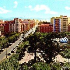 Postales: LOGROÑO -CALLE VARA DE REY Y ESPOLÓN- (CALPEÑA / BEASCOA Nº 7428) SIN CIRCULAR / P-4171. Lote 128202091