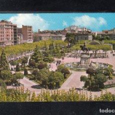 Postales: 2.- LOGROÑO. PASEO DE EL ESPOLÓN. Lote 132888790