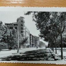 Postales: LOGROÑO. CALLE VARA DEL REY. ED, SICILIA.. Lote 142722250
