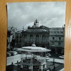 Postales: HARO. PLAZA DE LA PAZ. ED. SICILIA 21.. Lote 142722790