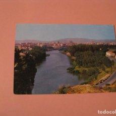 Postales: POSTAL DE LOGROÑO. VISTA GENERAL. ED. PARIS. 1965. ESCRITA.. Lote 142925118