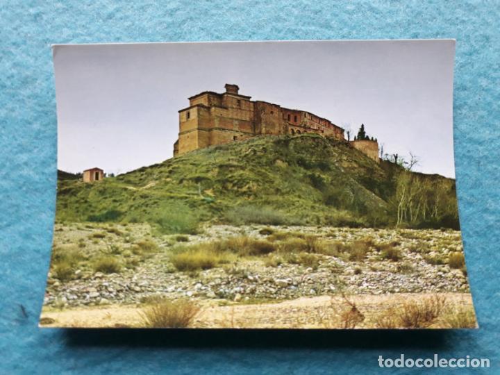 ARNEDO. LOGROÑO. MONASTERIO DE NUESTRA SEÑORA DE VICO. SIGLO XV. FRANQUEADA EL 5 DE JULIO DE 1975. (Postales - España - La Rioja Moderna (desde 1.940))