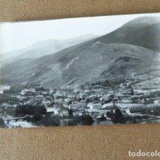 Postales: EZCARAY. ED. SICILIA. ESCRITA. Lote 144483754